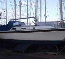 New to the market – Westerly Konsort for sale