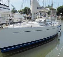 Selling Your Boat Over Winter