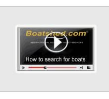 New boat search for Boatshed