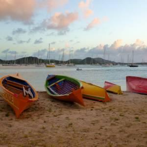 Capibara - Christmas in the Carribbean