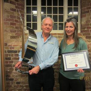 Boatshed Scotland scoops broker of the year award