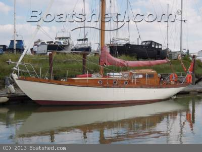 Zen and the art of boat buying