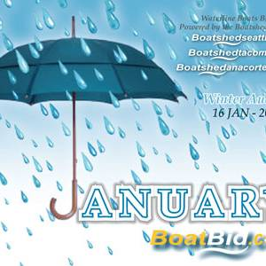 2014 January BoatBid.com Auction