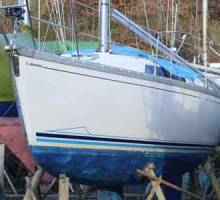 New to the market - Jeanneau Sunlight 31 for sale