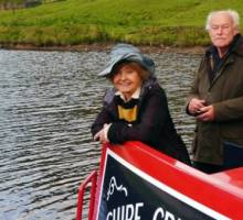 Great Canal Journeys: Essential Telly for Boaters
