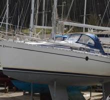 Beneteau First 285 offered for sale