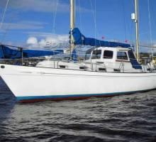 32 Coastal Cruising for less than £1,000 per foot!