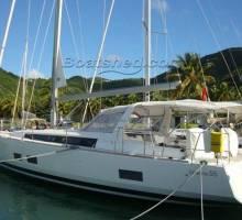 2014 Beneteau Oceanis 55 - $559,00