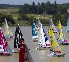 La Solitaire du Figaro coming to Plymouth