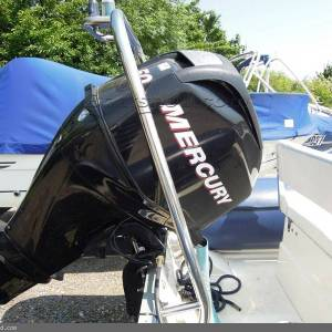 How Safe is Your Boat From Thieves?
