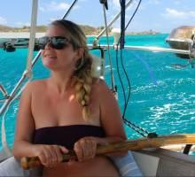 Capibara - Cruising and Racing