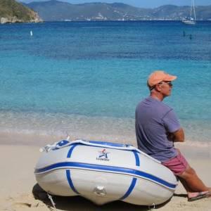 Spirit of Penmar - Hi from US Virgin Islands