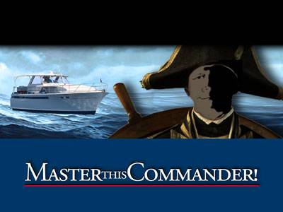 Master This Commander!