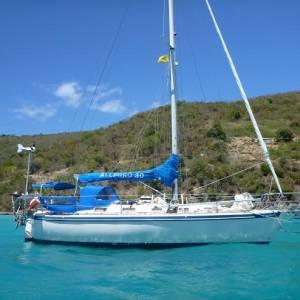 Capibara - Goodbye to Caribbean