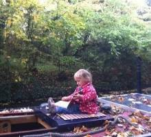 #Canal Museum Seeks Children Who Live Afloat