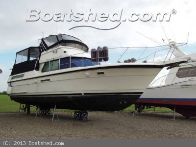 Is this the motor cruiser you are looking for?!