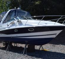 New to the market – Doral Monticello 250 for sale