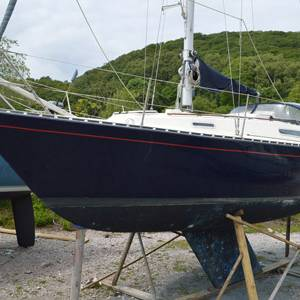 New to the market - Sadler 32 for sale