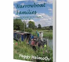 The Top 3 Books About #Narrowboat Families