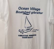 """The Gibraltar - Morocco Yacht Rally - """"The Most Sociable Yacht Rally in the World""""."""