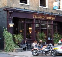 3 #London Pubs Every #Canal Boater Should Visit