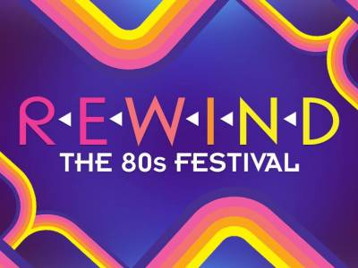 Rewind Festival Henley 15th-17th August
