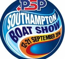 PSP Southampton Boatshow 2014 STAND BO53