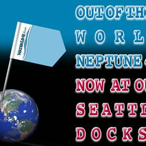 Neptune 41...Now At Our Seattle Docks!
