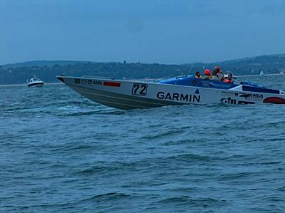 Round Britain Powerboat Race
