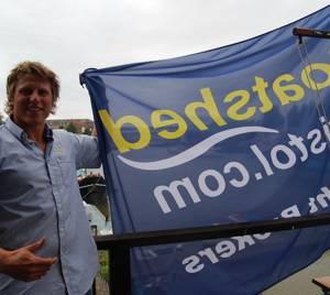 Boatshed Bristol is Go!