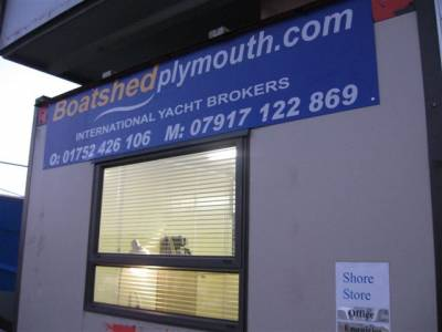 Plymouth New Office