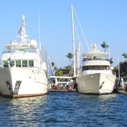 YachtFest 2008 Sets Records with Number of Super Yachts & Attendees