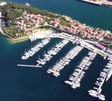 Croatia – New Boatshed, New Boat Show, New Prototype!