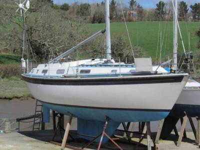 5 Westerly boats in the next boat auction