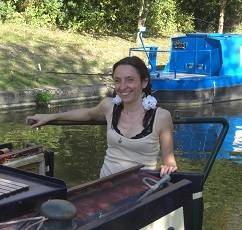 I Had a Gut Feeling: I Wanted This #Narrowboat!