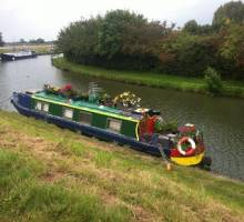 The Top 3 Songs for Canal Boating