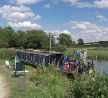 How I Sold a #Narrowboat in Record Time