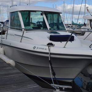 New to the market - Jeanneau Merry Fisher 635