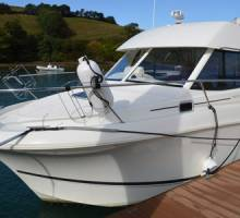 New to the market - Jeanneau Merry Fisher 8