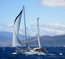 Sailing to Morocco - Tips from a frequent visitor.