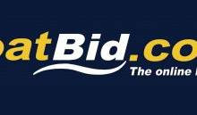 BoatBid Spring  Boat Auction has begun