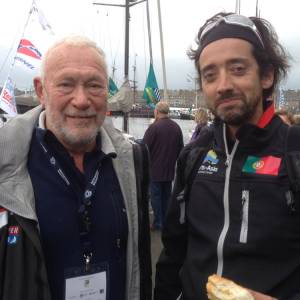 Route du Rhum Update