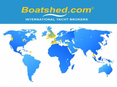 Growing our Network - new Boatshed offices and locations
