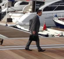 Southampton Boat Show 2014 Report