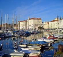 Boatshed Dalmatia Expands