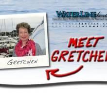 Meet Gretchen!