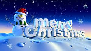 Merry Christmas From Boatshed Lymington & Poole