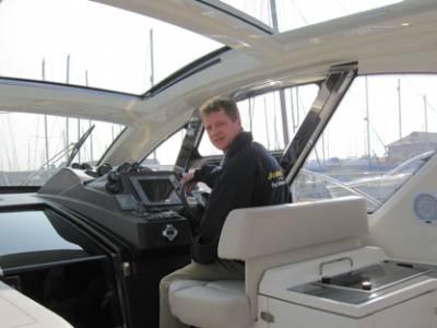 Record Listing for Boatshed Port Solent