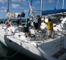 Boatshed British Virgin Islands starts the BVI Spring Regatta