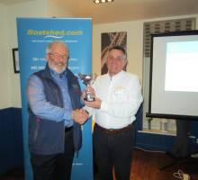 Boatshed Yorkshire wins Best Boatshed Vehicle Award